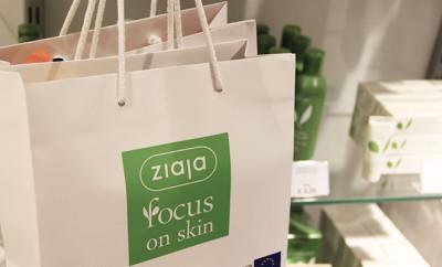 ZIaja winkel Den Haag Prinsestraat