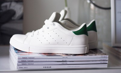 adidas stan smith look a like