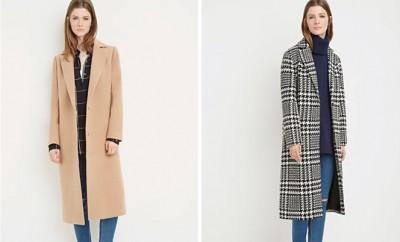 hippe winterjas trends duster coat lange jas