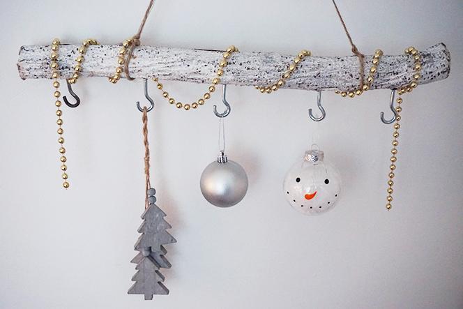 Kerst zonder kerstboom diy idee n voor kerst for Kerst ideeen voor in huis