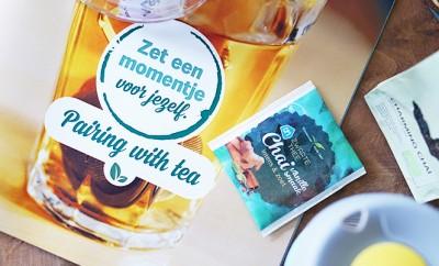 koffie thee albert heijn