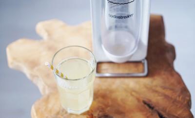 SodaStream frisdrank maken
