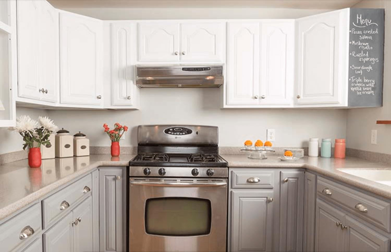 Diy tips: je keuken pimpen met een klein budget   budgetproof.nl