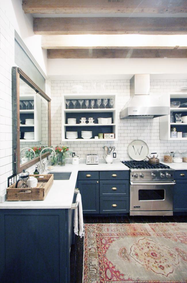 DIY-tips: je keuken pimpen met een klein budget ⋆ Budgetproof.nl