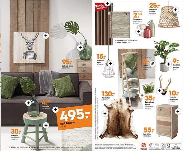 Gordijnen woonkamer kwantum gordijnen soorten en maten huisvlijt woonkamer ideeen kleuren - Gordijnen interieur decoratie ...