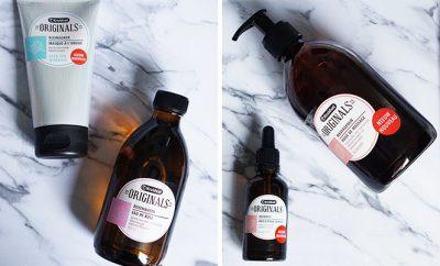 Kruidvat natuurlijke huidverzorging