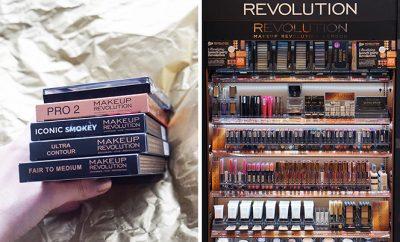 Make Up Revolution Etos winkels