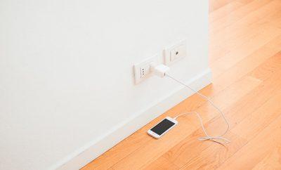 energie besparen lente