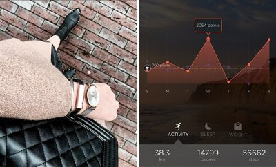 misfit ray activity tracker