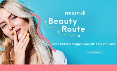 treatwell beauty route
