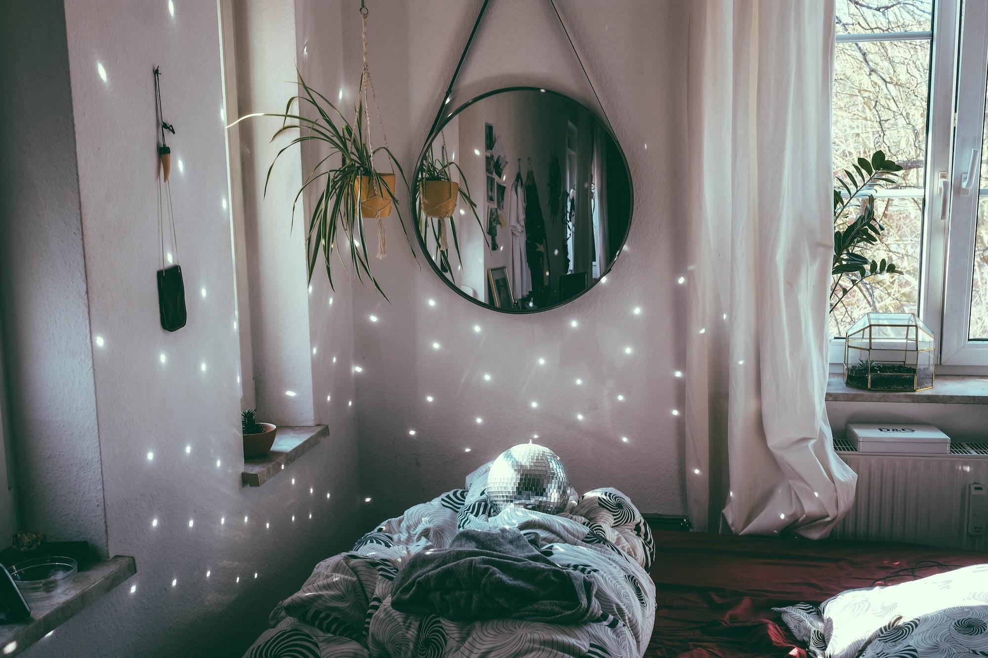 Slaapkamer inrichten in 4 simpele stappen naar een leuke en fortabele kamer ⋆ Budg€tproof